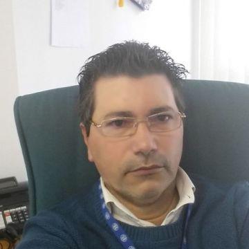 Antonio Varrella, 55, Catanzaro, Italy