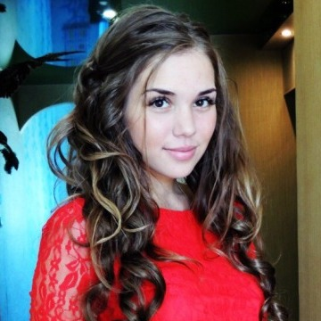 Марина, 20, Moscow, Russia
