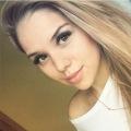 Марина, 21, Moscow, Russia