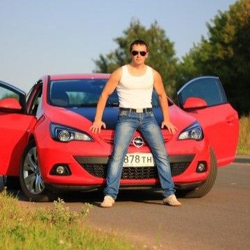 Sergey Morozov, 31, Yaroslavl, Russia