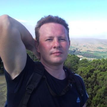 yuriy mladentsev, 42, Oslo, Norway