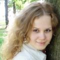 Natalie Solnechnaya, 26, Saint Petersburg, Russia