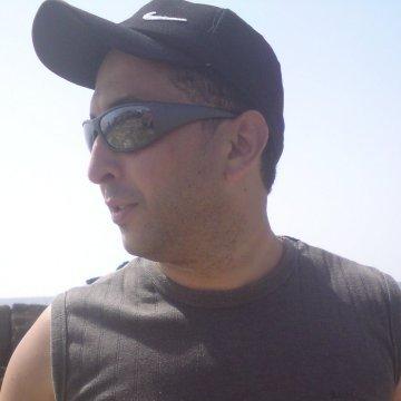 ahmed, 43, Bishah, Saudi Arabia