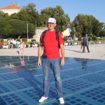 Zoran, 53, Zagreb, Croatia