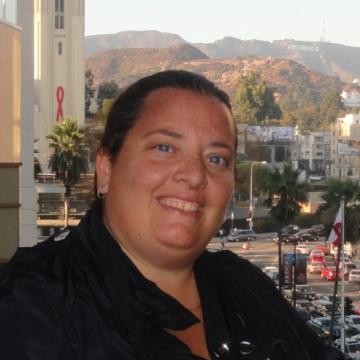 Elisabetta, 40, Rome, Italy