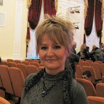 марина, 49, Nikolaev, Ukraine