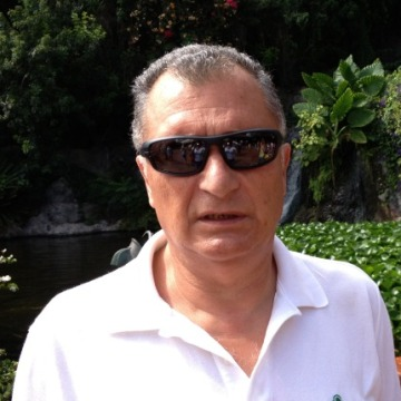 Salvador Teixido Deltoro, 67, Barcelona, Spain