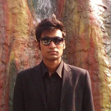 Ashik, 22, Dhaka, Bangladesh