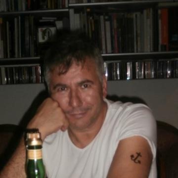 Antonio Biaggi, 51, Piacenza, Italy