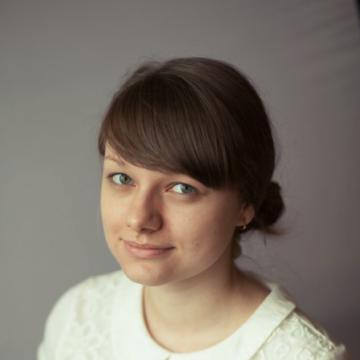 Valeria Konova, 22, Kazan, Russian Federation