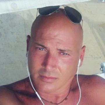 Gaetano Sorano, 47, Catania, Italy