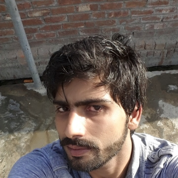 hafiz bilal, 21, Lahore, Pakistan