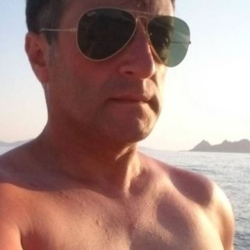 Gökçe Üçer, 49, Eskisehir, Turkey