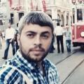 Alexandr Capsamun, 32, Istanbul, Turkey