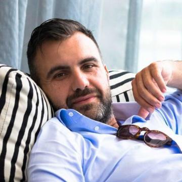Pablo Ramos Olivares, 37, Pamplona, Spain