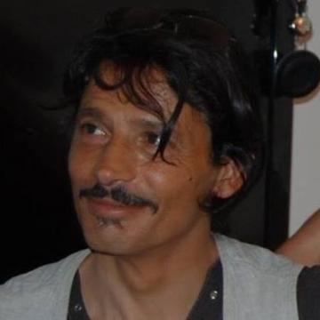 roberto, 42, Arona, Spain