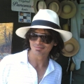 roberto, 43, Arona, Spain