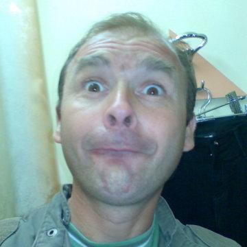 Sorin Matei, 46, Imola, Italy