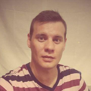 Dario, 33, Parana, Argentina