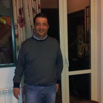 raffaele, 47, Reggio Di Calabria, Italy