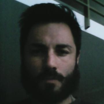 Juan Pablo Pizarro, 41, Santiago, Chile