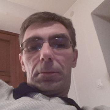 andrea , 47, Udine, Italy