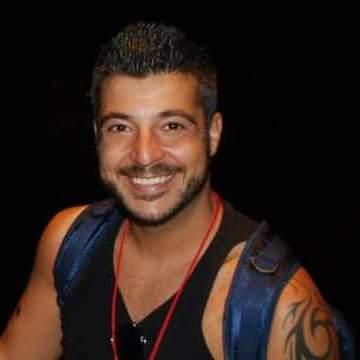 Maxi, 35, Adeje, Spain