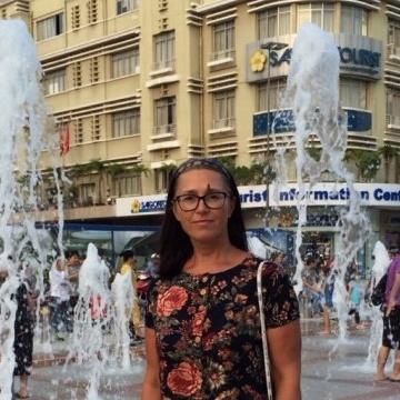 Irina, 50, Moscow, Russia