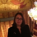 Irina, 51, Moscow, Russia