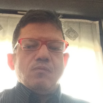 giuseppe, 44, Mailand, Italy