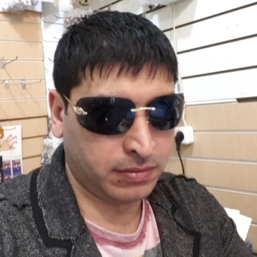 david, 33, Krasnodar, Russia