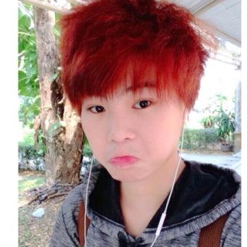 Gune Beathless, 24, Chiang Dao, Thailand