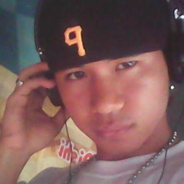 Traizy Nhix, 24, Caloocan, Philippines