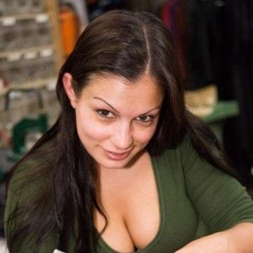 Erica, 33, Florida, United States