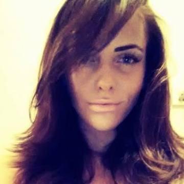 Dominika Niedzwiedz, 24,