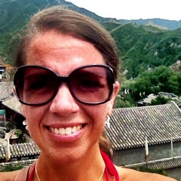Laura, 39, Philadelphia, United States