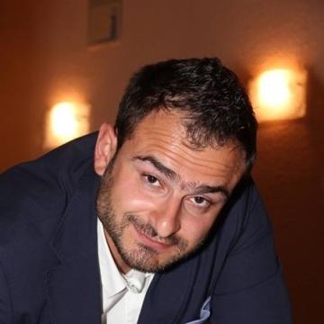 Stefan, 46, London, United Kingdom