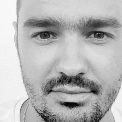 Roman Zub, 31, Jena, Germany