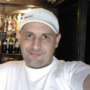 володимир, 40, Lvov, Ukraine