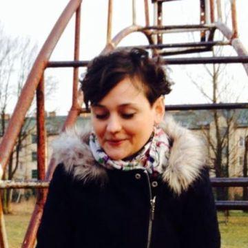 Ola Dąbrowska, 27, London, United Kingdom