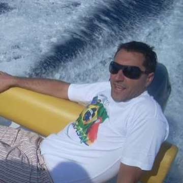 Stefano ffffff, 45, Rijeka, Croatia