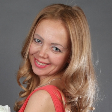 Gala, 46, Moscow, Russia