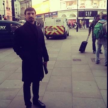 Javid, 27, Kiev, Ukraine