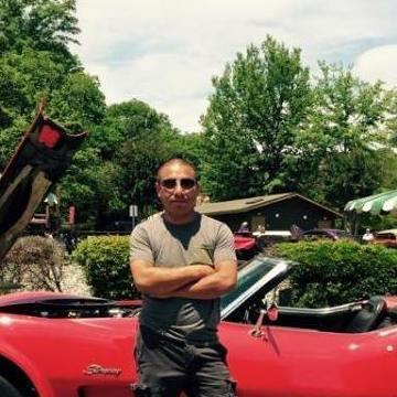 Mauricio Cabrera, 35, Atlanta, United States