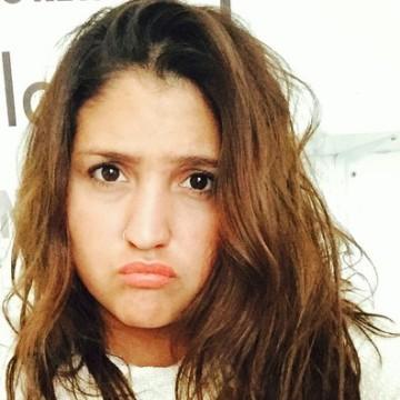 Ayelen Douthat, 22, Alicante, Spain