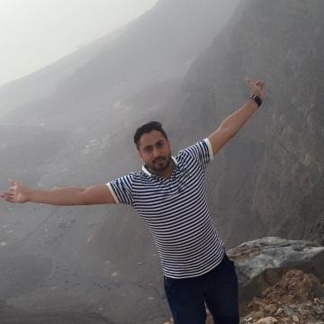 Sidhu mavi, 30, Ras Al Khaimah, United Arab Emirates