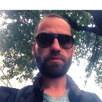 Marco Marquez, 38, Mexico, Mexico