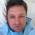 Giovanni, 41, Turin, Italy