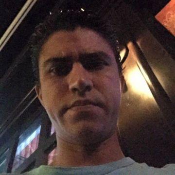 Jorge Compeán, 31, Guadalajara, Mexico