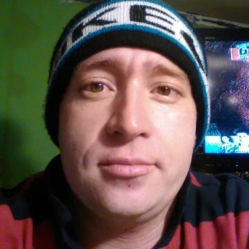 giovanni, 31, Santiago, Chile